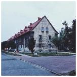 Ville d'Oswieçim