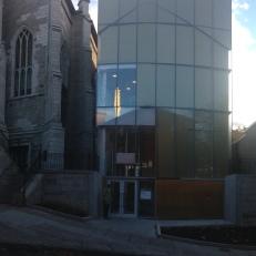 Maison de la littérature de Québec